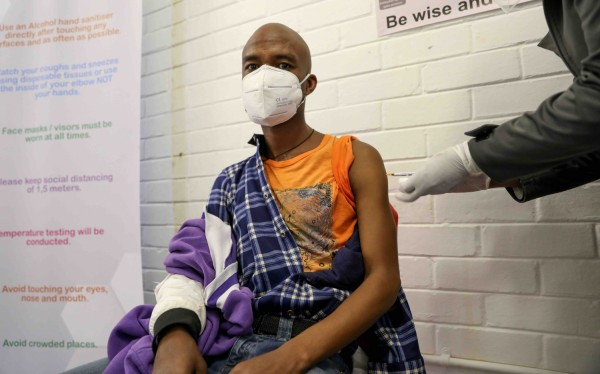 Covid-19 Vaccines May Damage Human DNA