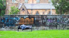 AI Algorithm Predicts Homeless Youth's Susceptibility to Substance Abuse