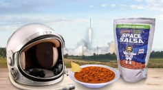 'Space Salsa' Is the New Spicy Dish Adapted for Flight Space for Astronauts