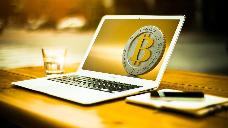 bitcoin pe laptop)
