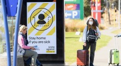 Concern Grows In New Zealand As Coronavirus Continues To Spread