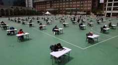 Science Times - South Korea Sets Best Example of Reopening Schools