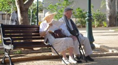 Science Times - New Study Offers Insight on Elderly's Susceptibility to COVID-19