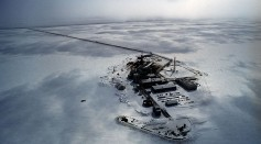 Oil Drilling Will Continue in the Arctic National Wildlife Refuge