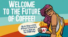 Seattle-Based Company Develops Beanless Coffee