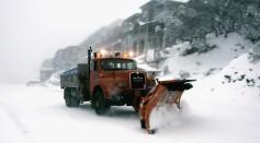 Australian Snow Season Begins