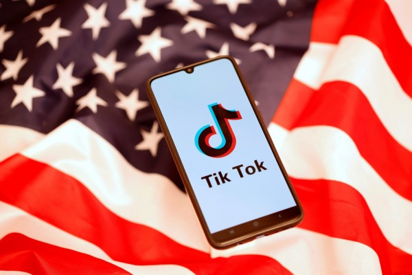 Tiktok Prepares Legal Challenge to the US Prohibiting Transactionc With the Chinese Video App
