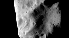 European Space Agency Captures Images Of Asteroid Lutetia