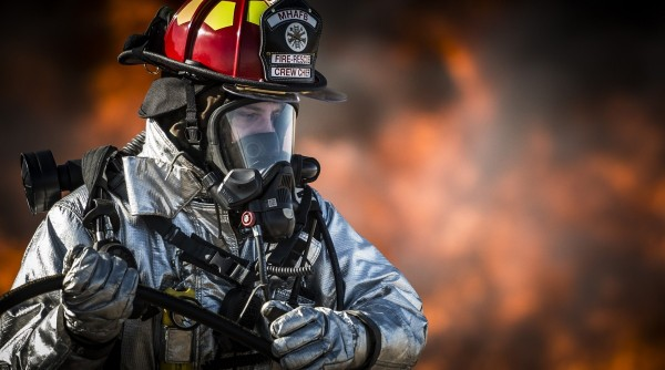Science Times - Firefighters Deal With This Carcinogen Daily