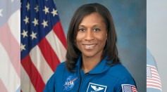 Science Times - Jeanette Epps Set to Be the First Black Woman to Join ISS Crew