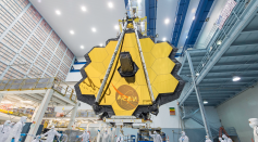 Science Times - The James Webb Space Telescope Just Completed its Initial Pre-flght Testing