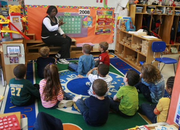 Science Times - 1 in 10 US students are English learners