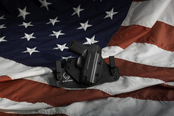 Science Times - Why Americans are buying more guns than ever