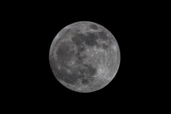 Why the September Corn Moon is Significant for Native Americans & Buddhists