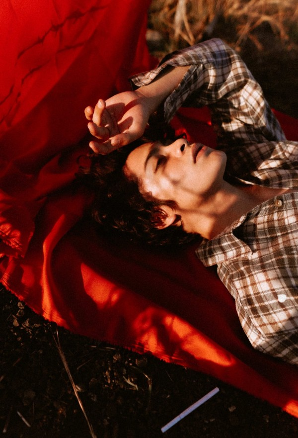 Frequent Nightmares Are Associated With Cardiovascular Health