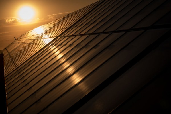Solar Energy Can Now be Stored In Molecules