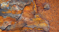 Lunar Hematite: Why is There Rust on the Moon?