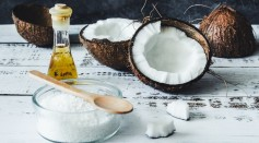 Coconut Oil Pulling As An Adjuvant to Plaque-Induced Oral Diseases