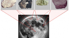 Science Times - NASA Plans to Buy Lunar Rocks from Private Companies