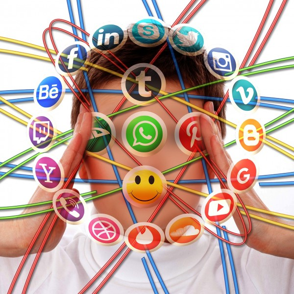 Social Media Addiction and Ways to Counter It
