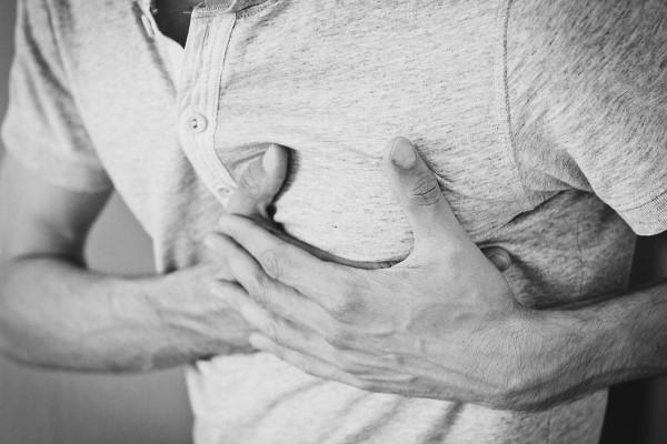 Heart attack linked to hostile behaviors