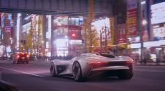 Gran Turismo World Tour 2019: Jaguar Announcement