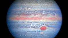 Hubble Captures