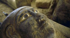 27 Stone Tombs Discovered in One of Egypt's Prominent Necropoli