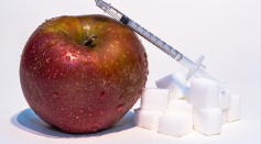 Fructose Intake May be Triggering Alzheimer's Disease
