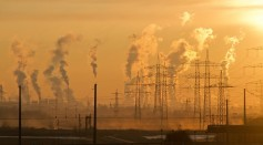 Higher Levels of Air Pollution Increase Electricity Use