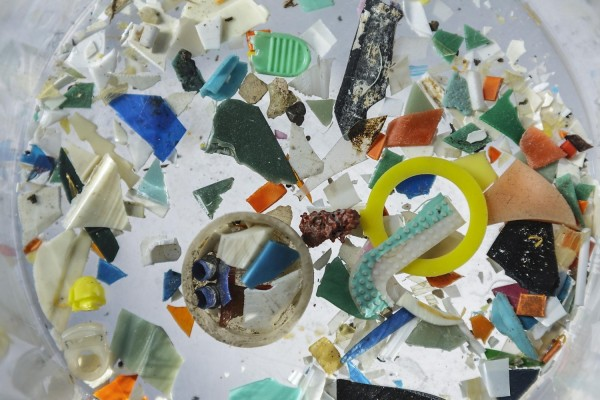 Tire Pollution May Be a Significant Plastic Pollutant in Oceans, Researchers Reveal