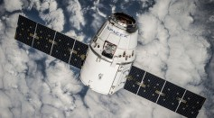 SpaceX Receives $149 Million-Worth Contract to Build Missile Tracking Satellite for the US Military