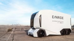 Einride Unveils New Driverless Vehicles and Plans to Go Global