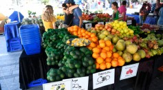 University of California Campuses Aim to Reduce Food System Carbon Gas Emissions on All Campuses