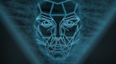 Science Times - Hologram Face