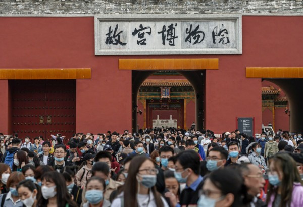 China's Response to the Pandemic Puts the Nation in a Post-Covid New Normal