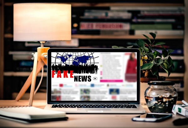 Experts Found a Way to Stop Online Disinformation Campaign