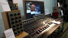 Abbey Road Studios Opens Its Doors To The Public