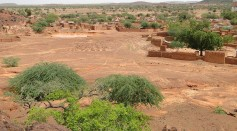 UN's Mark Lowcock: Sahel Region Is A Canary in the Coal Mine Of the Warming Planet