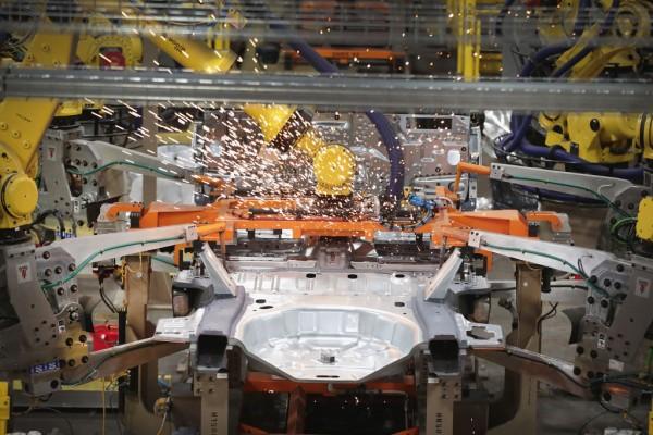 Robot Revolution: Machines to Do 50% of Work Tasks by 2025