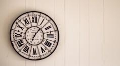 A Classic Clock