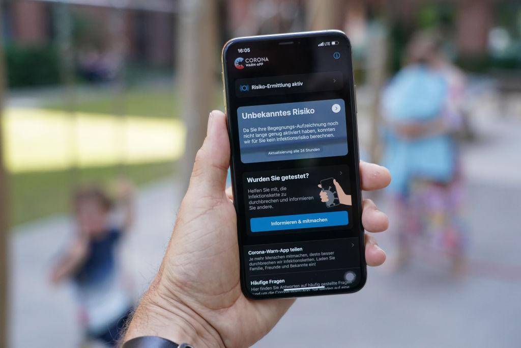 Cách sửa lỗi Ứng dụng truy tìm số liên lạc COVID-19 trên iPhone 12: Không xóa dữ liệu trước đó trừ khi cần thiết