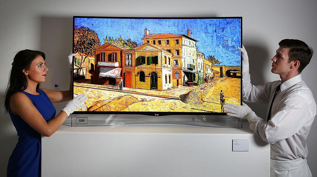 Samsung, Đại học Stanford hợp tác để có màn hình OLED 10.000 ppi