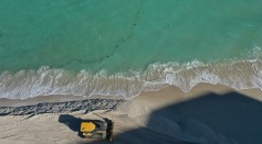 61,000 Tons Of Sand To Be Dumped On Miami Beach To Counter Rising Sea Levels