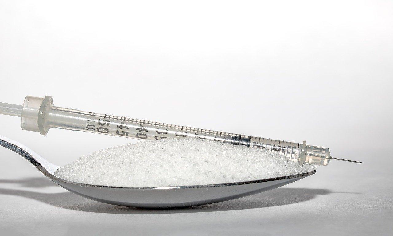 Tháng 11 là Tháng Nhận thức về Bệnh tiểu đường!