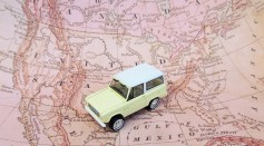 A Checklist for a Safe Holiday Road Trip During A Pandemic
