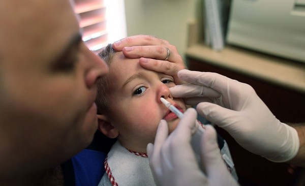 Health Clinic Offers H1N1 Vaccinations