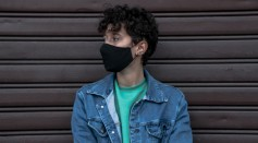 Science Times - Wearing Face Mask Protects Yourself From COVID-19, and Not Only Others, CDC Emphasizes