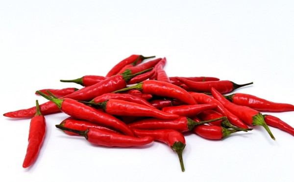 Science Times - How Hot Is Your Chili Pepper? Let This New Portable Device Detect It