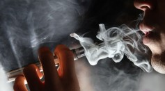 Vapers Who Don't Smoke Tobacco Still Have High Chances of Develping a Respiratory Disease